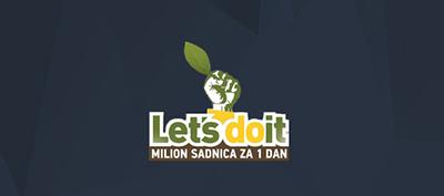 Očistimo zemlju za 1 dan